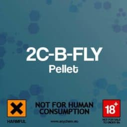 Buy 2C-B-FLY Pellets