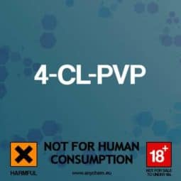 Buy 4-CL-PVP