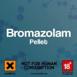 Buy Bromazolam Pellets